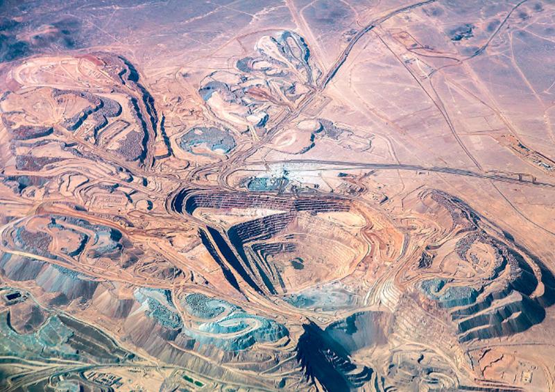砂石厂石材矿山评估业绩