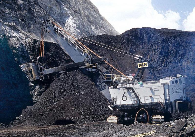 锰矿磷矿金矿评估案例
