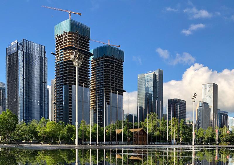 房地产估价工程案例