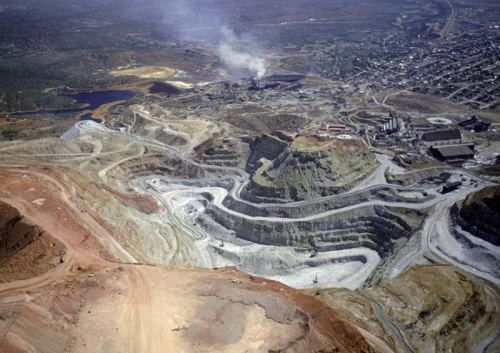 贵州矿山煤矿评估案例