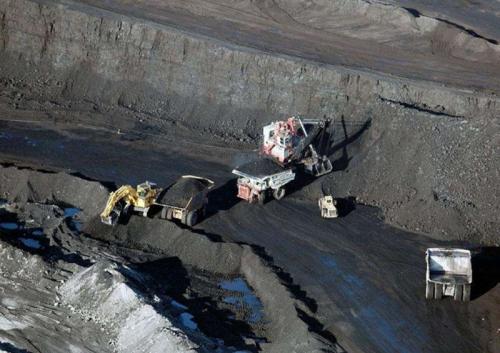 铝土矿重晶石矿山评估案例