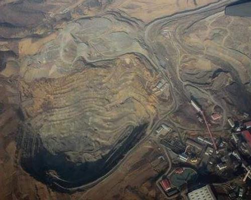 探矿权采矿权评估